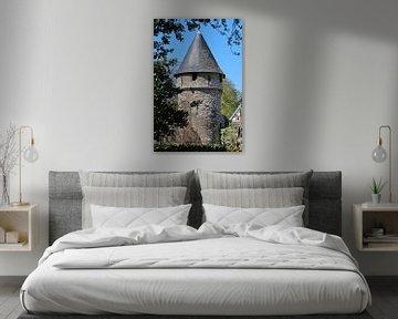 Pater Vinck toren van John Kerkhofs