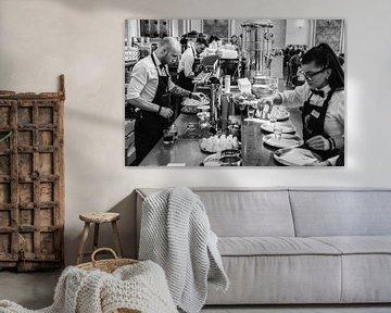 Café van Marcel Bonte