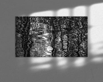 Reflexion von Bert Bouwmeester