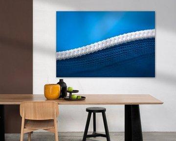Blauw! van Vincent van Kooten