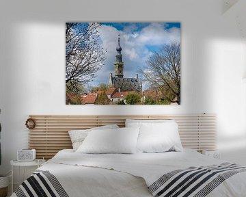 Veere, Stadhuis van Atelier Liesjes