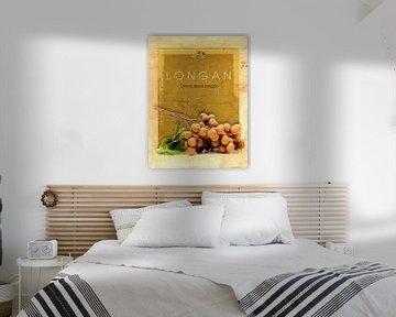 Küchenbild Longan von Dirk H. Wendt
