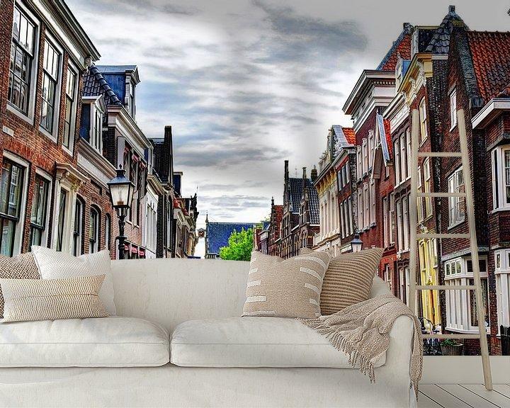Impression: Hoorn Grand Est Hollande du Nord Pays-Bas sur Hendrik-Jan Kornelis