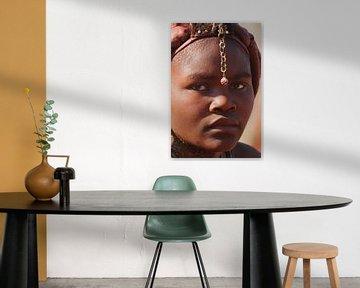 Himba van Chris Moll