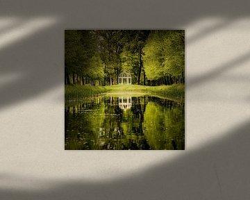 Teekuppel Beeklust park