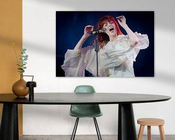 Florence + The Machine von Jonas Demeulemeester