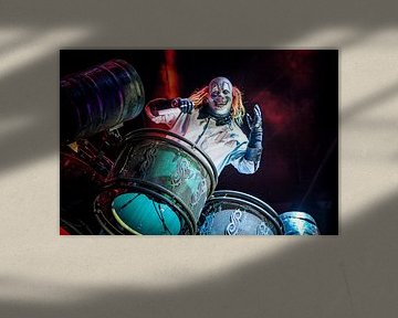 Slipknot - Clown von Jonas Demeulemeester