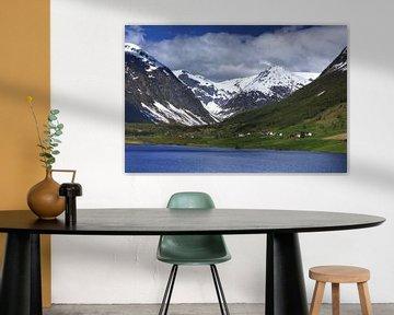 Magisch Noorwegen von Stephan Neven