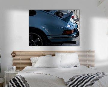 Porsche Carrera von Truckpowerr