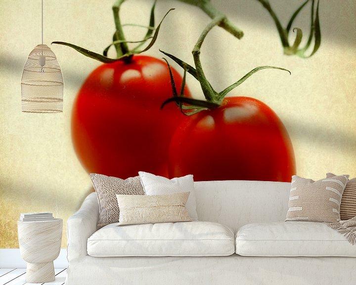 Impression: Tomaten sur Roswitha Lorz
