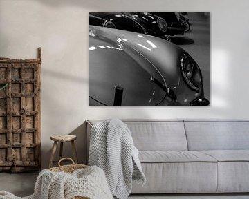 Porsche 356 von GoingDutch