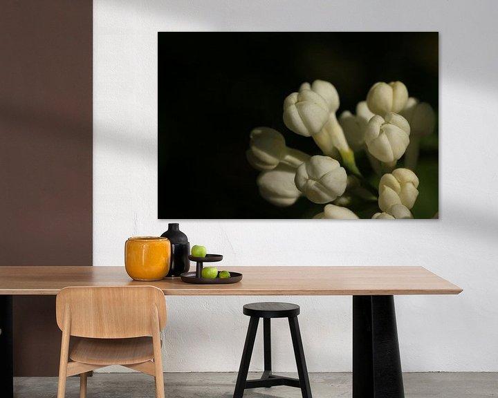 Sfeerimpressie: Seringbloesem van Pim van der Horst