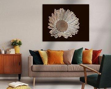 Gänseblümchen von Jose Lok