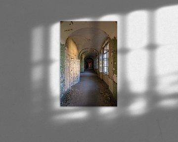 Vergessene Vergangenheit - Tiefe von Maikel Saalmink
