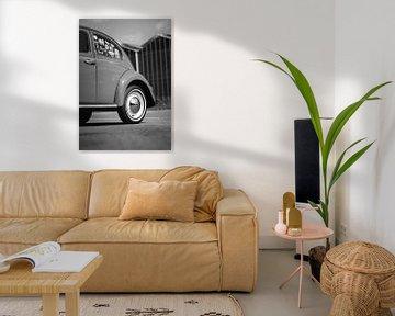 Volkswagen Käfer von Ronald van der Zon