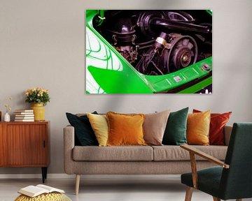 911 Boxermotor von Truckpowerr