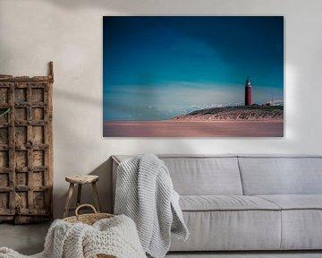 Vuurtoren Texel van Karin van Rooijen Fotografie