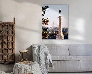 Belgrad - Pobednik von Alexander Voss