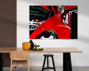 Unfertige Erzeugnisse Porsche von Truckpowerr