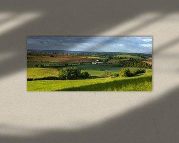 Tuscan Limburg, Niederlande von Adelheid Smitt