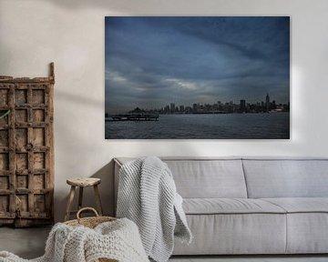 New York van Tilly Meijer