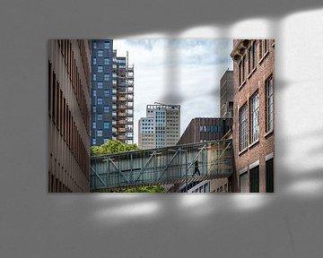 Old meets new van Henri Boer Fotografie