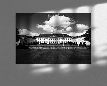 Schloss Bellevue, Berlin