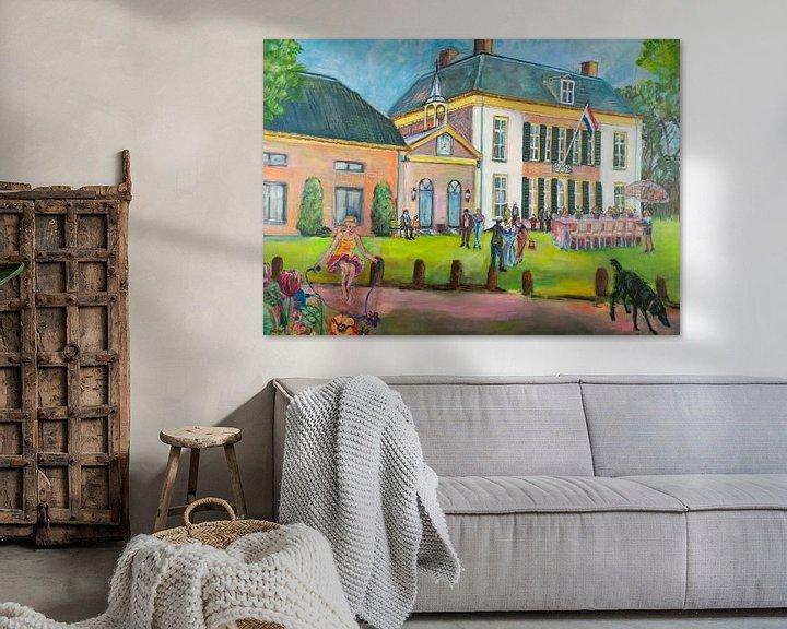 Impression: Maison Brakel sur Liesbeth Serlie