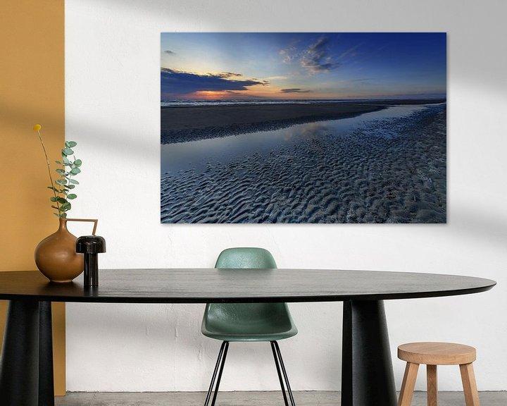 Sfeerimpressie: Sunset van Richard Marks