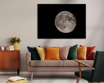 Super maan van shoott photography