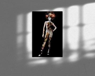 Gloria Vanderbilt von Christine Vesters Fotografie