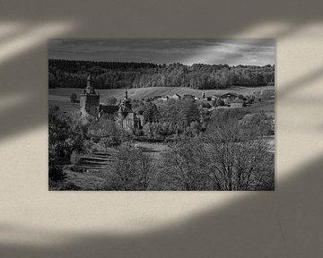 Schloss Beusdael Sippenaeken von Rob Boon