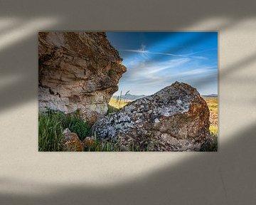 een Turks landschap van Roland's Foto's