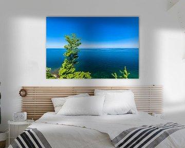 Am Königsstuhl, Insel Rügen, Nationalpark Jasmund von GH Foto & Artdesign