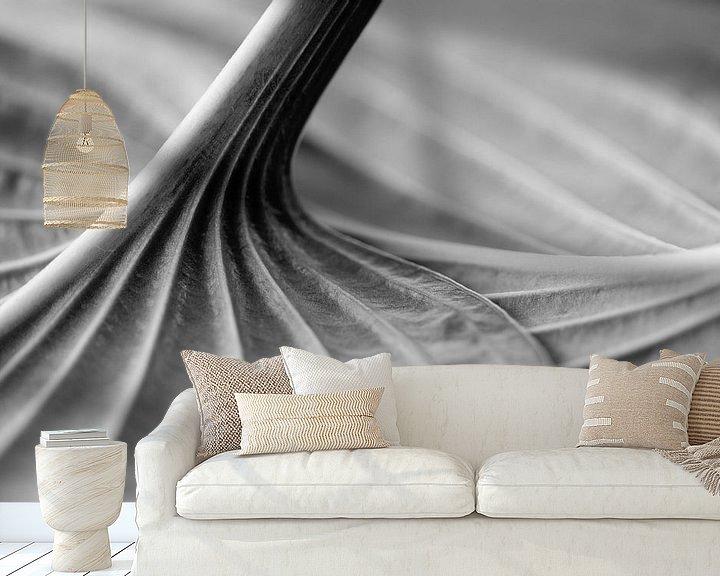 Beispiel fototapete: Kurven von Nancy Lamers