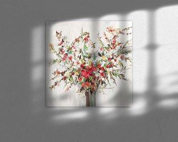 color Tango, Ella K  van PI Creative Art