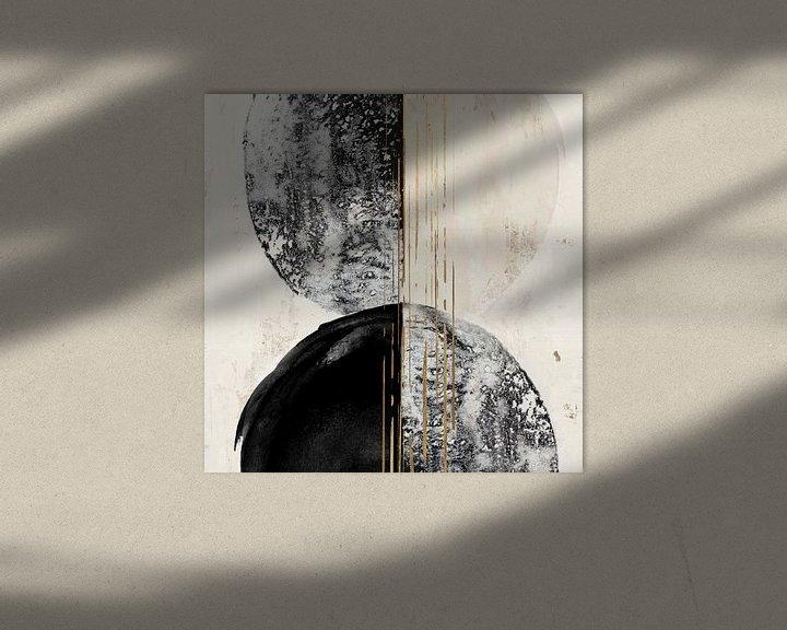 Beispiel: New Balance I, Eva Watts  von PI Creative Art
