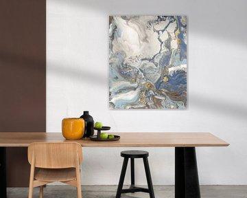 Sucht New Beginning I, Eva Watts  von PI Creative Art
