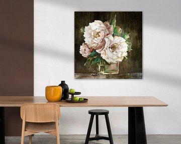 rechte Licht, Eva Watts  von PI Creative Art