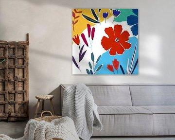 Cheerfulness II, Isabelle Z  von PI Creative Art