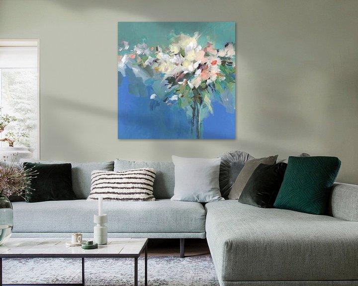 Sfeerimpressie: Spring Power, Isabelle Z  van PI Creative Art