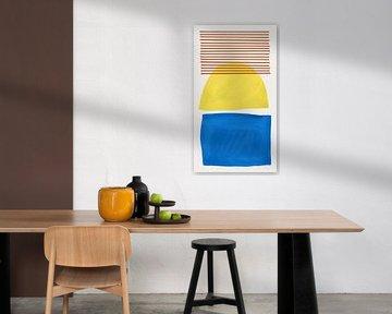 Mullholland Drive II, Isabelle Z  von PI Creative Art