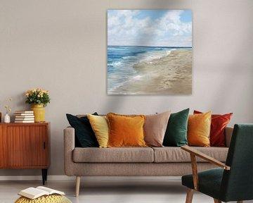 Ozean-Magie I, Julie Joy  von PI Creative Art