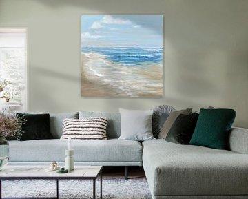 Ocean Magic II, Julie Joy  von PI Creative Art