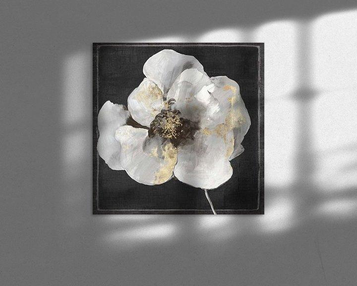 Beispiel: White Queen II, Asia Jensen von PI Creative Art