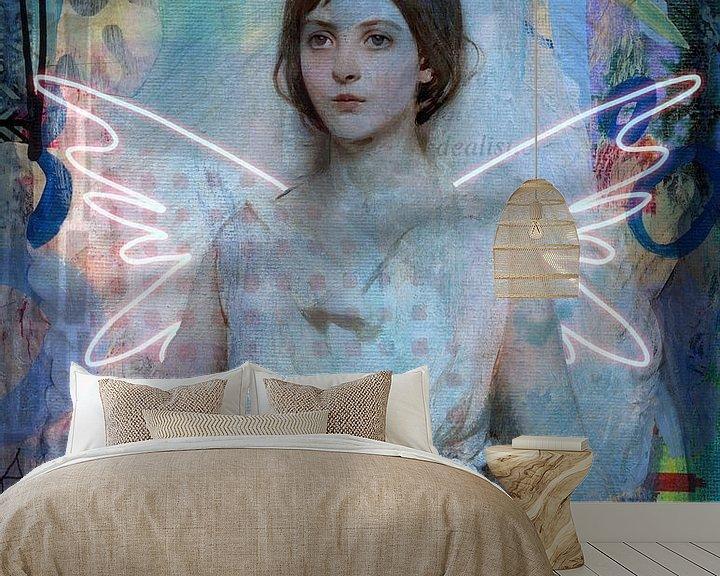 Impression: Angel sur Marja van den Hurk