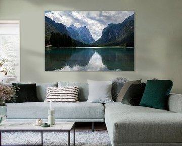 Toblacher See von Joyce Schouten
