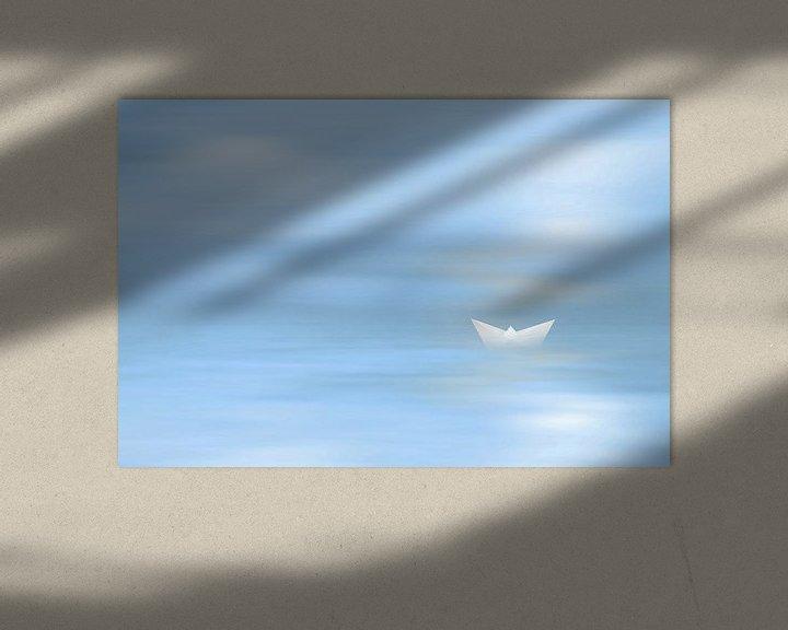 Impression: silent sur Dagmar Marina