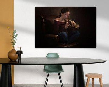 Private Musik von Bram van Dal