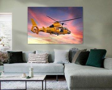 Coastguard Nederland